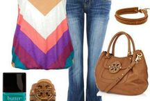 Style / Clothes, fashion, summer