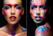 Metamorphosis - Ellements Magazine NY / #beauty #editorial #photography