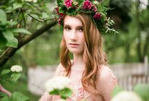 STYLED SHOOTS by THORN floral / www.THORNfloral.ca