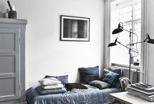 Home decor & interiors
