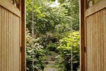 Gardens & Outdoor
