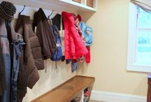 Mudroom decoded