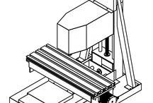 Les Presento al Ironmann de los Routers CNC, Descarga los Archivos en formato sldprt