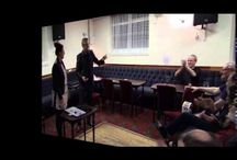 Performance video.