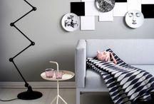 Interior & minimalism