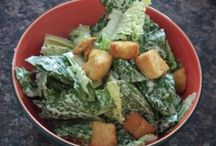 Salads and Appetizers