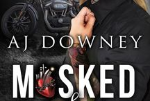Masked & Miserable The SHMC Book 3.5
