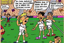 humor del futbol