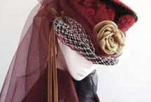 Baroque Hats