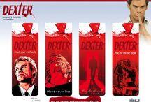 Dexter / Produits dérivés Dexter