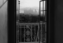 Vintage/ Black and White / by Alyssa Lenheim
