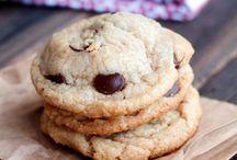 Cookie / Coconut