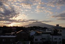Mt. Iwaki (Aomori-ken)