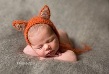 recién nacido / recién nacido