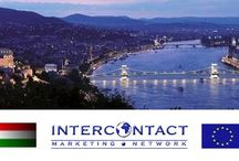 Intercontact Marketing Network Ltd / Business development together!