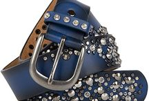Blau / Schmuck & Accessoires Blau