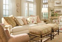 C.R. Laine furniture / by Lissa Young
