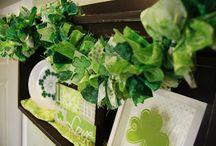 St. Patrick's Day :: Decor