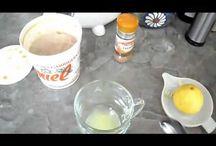 Remèdes naturels - Astuces santé