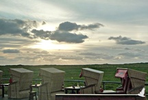 Sankt Peter-Ording/North Sea Germany -- http://travelin-mate.com/North_Sea_Germany/Sankt_Peter-Ording.html