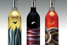 The art of packaging / Examples of beautifully packaged products.