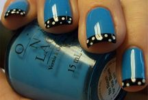 nails / by Sarah Porter