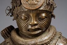 Nigerian Art
