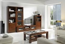 muebles y vitrinas comedor