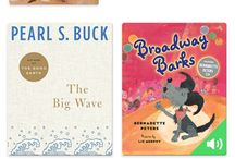 Book List: Summer Reading Lists / Check out some of our favorite summer reading books for children ages 12 and under! You can find these and thousands more on Epic! Books For Kids. Enjoy the best children's summer books of 2015!