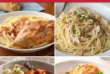 Multiple Slow Cooker Recipes
