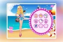 Best Barbie Dress up Games