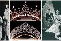 Royals / by Rebecca Alexander