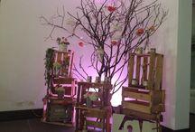 Detalles / By Patrix decoraciones eventos agasajos