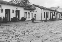 Estrada Real - MG