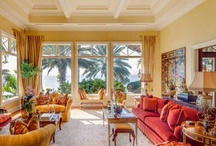 Sun Room / by Patricia Kennedy Bronstien