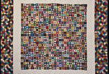 quilting / by Diana Maner