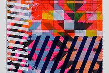 Y10 Abstract - Jennifer Sanchez