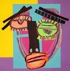 FAMOUS ARTIST / by Jeni Maly