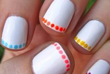 Neat-o Nails / by Emily Mavroudis