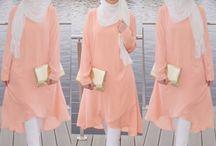 Muslim wears