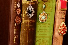 bookmarks / by Lavinia Dow