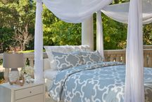 Twin/Twin XL Bedding, Bedding for College / These duvets and sheets come in twin and twin XL, making them the perfect choice for your dorm room, or beach or lake house!
