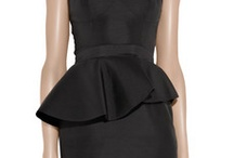 LBD / Little Black Dresses