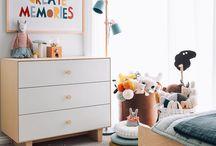 Toddler/Child's room