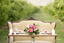 DWAE :: Sweetheart Table
