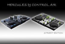Controladores Dj / La mejor seleción de controladores Dj para pc o Mac. Visita nuestro catálogo de controladores en http://djmania.es/digital-dj-controlador-usb-con-tarj-sonido-c-3054.html