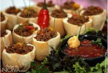 Visual comida