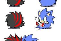 Sonic / 소니끄
