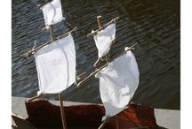 schip maken papier