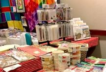 Three Rivers Quilters' 2017 Annual Quilt Show / #SewMuchFun #2017 #ThreeRiversQuilters